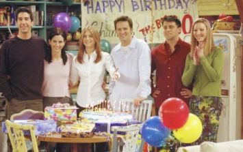 Here's how long it takes to become best friends with someone