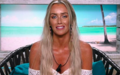 Love Island's Laura used to have brown hair and she looked SO different