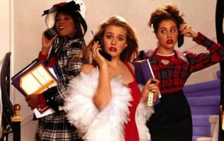 Not a drill! Clueless is being turned into a Broadway MUSICAL