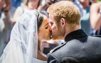 What Meghan has to say about marrying Harry will make you jealous AF