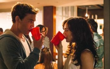 One of our favourite rom-coms of the last few years is on TV tonight