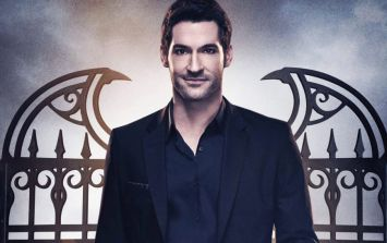 Lucifer has been renewed for season four by Netflix