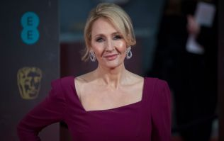 J.K. Rowling calls for end to orphanages