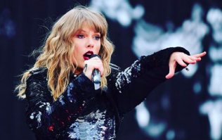 Time to mark the calendars, it looks like Taylor Swift is about to release new music