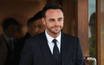 'She has been his rock': Ant McPartlin has reportedly moved on with someone new