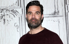 Rob Delaney admits that he's a 'total mess' 14 months after losing his son