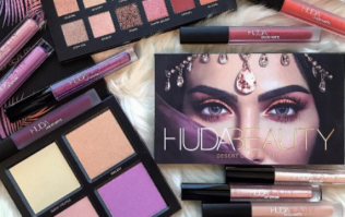 Huda Beauty is launching a deadly new product this summer