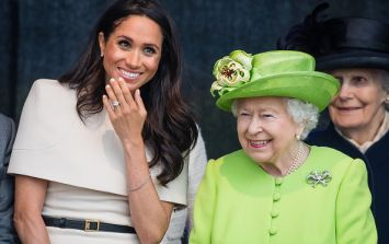 Meghan Markle has a nickname for the Queen and it's SO CUTE