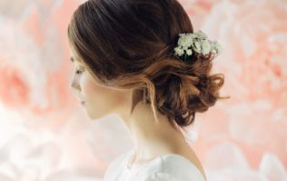 Bridal hair inspiration that you'll fall in love with