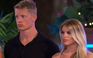 Love Island's Hayley and Charlie refused to be interviewed together on Lorraine this morning