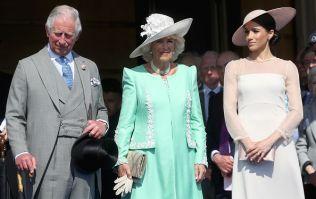 Prince Charles has an extremely random nickname for Meghan Markle