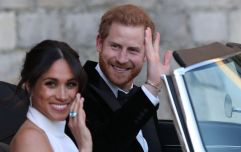 They're coming! These are the dates Meghan and Harry will be in Dublin