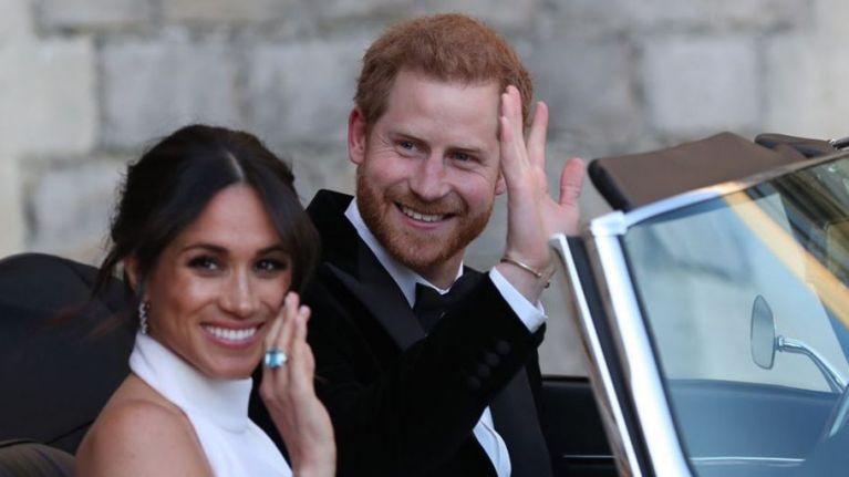 Why Meghan and Prince Harry's future daughter could inherit a royal title after all