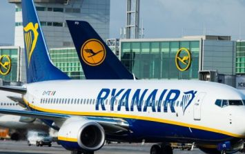 Ryanair pilots are considering striking later this summer