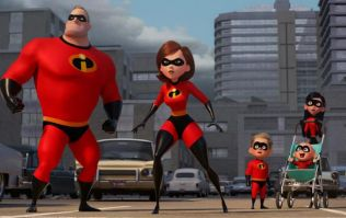 The Incredibles 2 breaks record for most successful opening weekend for an animated film