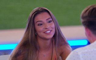 Zara could be forced to leave Love Island over her job