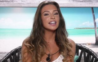 Love Island's Zara responds after being accused of editing her photos