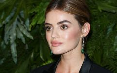 Lucy Hale reveals the beauty products she can't live without