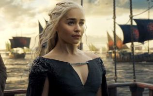 Emilia Clarke is already saying her goodbyes to Game of Thrones and it is heartbreaking