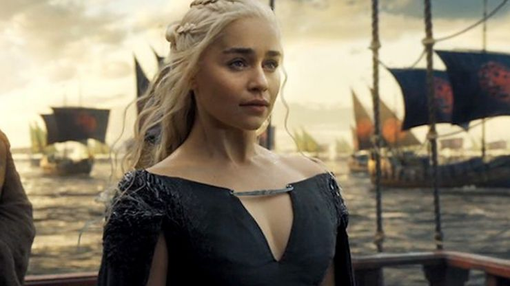 Game of Thrones fans have been pronouncing Khaleesi wrong this whole time