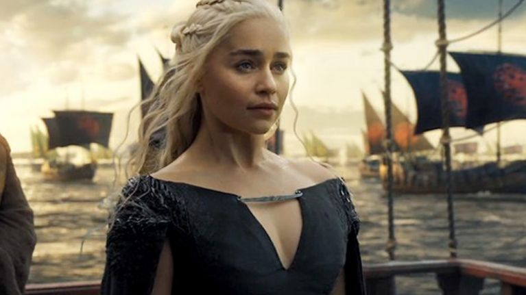 An Urban Decay x Game of Thrones collection is officially on the way
