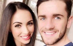 Robbie Brady married long-term girlfriend yesterday, and her dress was STUNNING