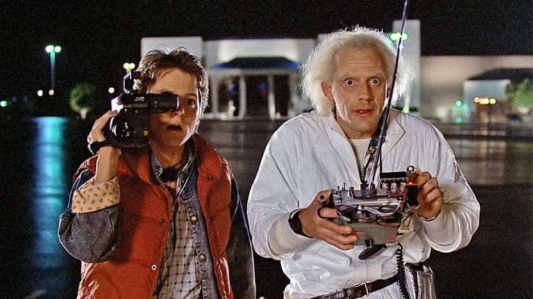 We all got very excited about Back To The Future 4... but now there's bad news