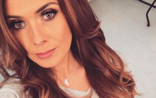 Corrie's Kym Marsh reveals 10 year fan stalking ordeal