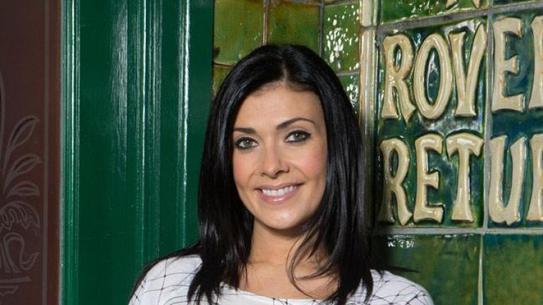 Kym Marsh just posted the most heartbreaking tribute to her son, 10 years after his death