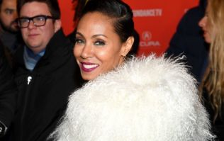 Jada Pinkett Smith gave herself 5 orgasms a day while abstaining from men