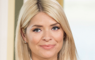 It pains us to say it but NO thanks to Holly Willoughby's €285 dress