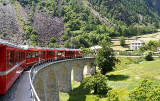 Get on it! Free Interrail ticket applications open from today