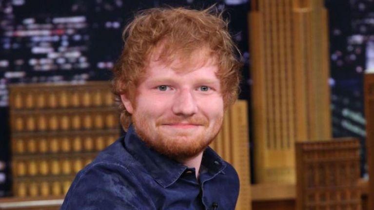 Ed Sheeran has asked Westlife to perform at his wedding this summer