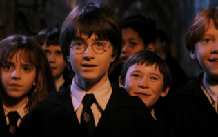 There's a Harry Potter convention coming to Dublin and it looks magical