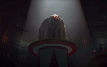 The trailer for the new Dumbo remake is here and it looks SO different
