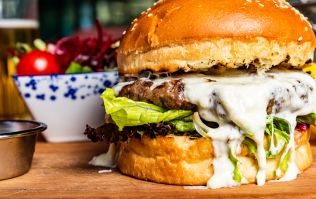 You can get a big juicy burger for less than €1 here tomorrow