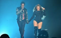Beyoncé and Jay Z handed out FREE tickets to fill seats