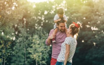 Study finds that marriage is twice as stressful as raising children