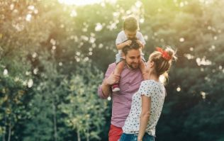 Marriage is actually twice as stressful as raising children, study finds