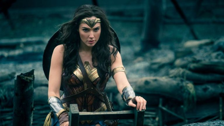 The first photos from Wonder Woman sequel reveal a major character's return