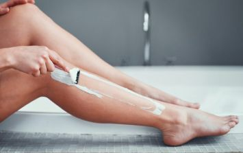 This shaving hack for ingrown hairs will change your life