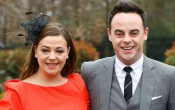 Lisa Armstrong comments on photos of Ant McPartlin on holiday with new girlfriend