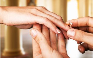 The common mistake people make when buying an engagement ring