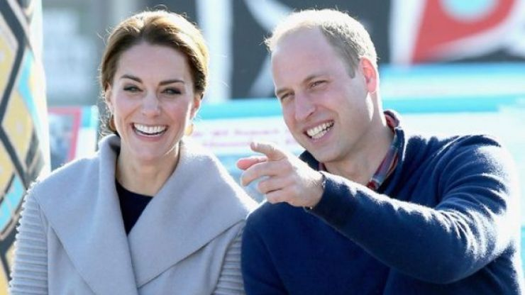 You can now apply to be William and Kate's personal assistant