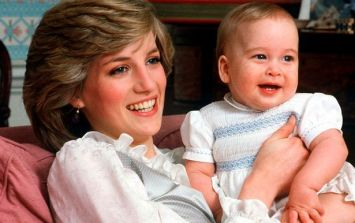 Diana gave William a HILARIOUS surprise for his 13th birthday