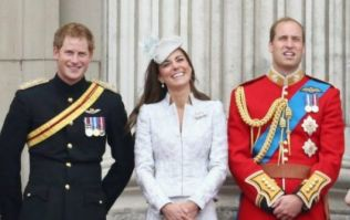 Prince Harry's nickname for Kate Middleton is actually adorable