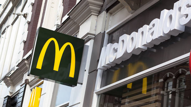 Don't panic, but McDonald's is getting rid of one of our fave ice creams