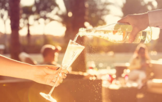 Sugar-free prosecco is on the market so you won't feel guilty about chugging a few glasses