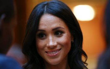 Meghan Markle slammed for 'disrespectful' move in latest appearance