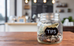 Turns out, we're all pretty bad at tipping these days